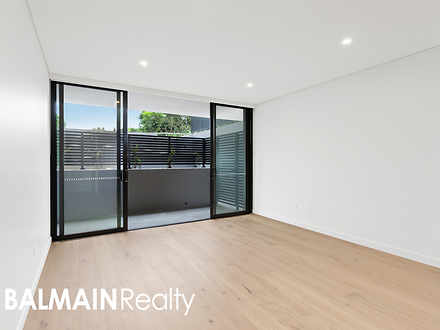 G/551 Darling Street, Rozelle 2039, NSW Apartment Photo