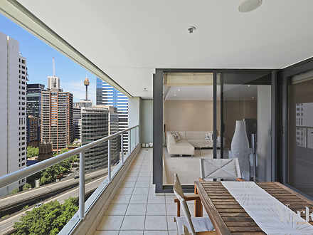 1910/183 Kent Street, Sydney 2000, NSW Apartment Photo