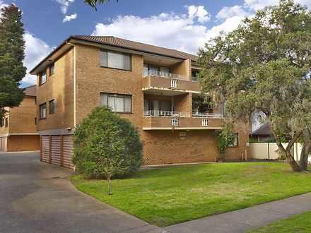 10/11-13 Jessie Street, Westmead 2145, NSW Unit Photo