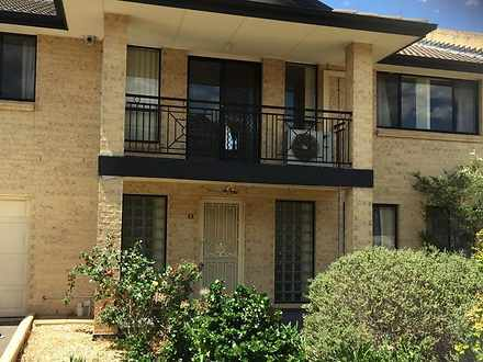 13/9-11 Yerona Street, Prestons 2170, NSW Townhouse Photo
