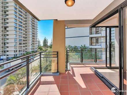 7/10 Albert Avenue, Broadbeach 4218, QLD Apartment Photo