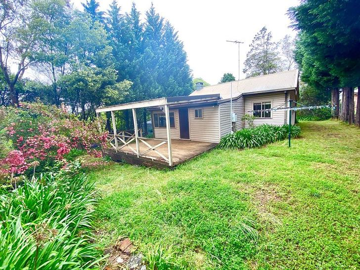 14 Lawson View Parade, Wentworth Falls 2782, NSW House Photo