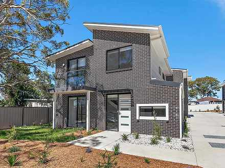 3/4-6 Crammond Boulevarde, Caringbah 2229, NSW Townhouse Photo