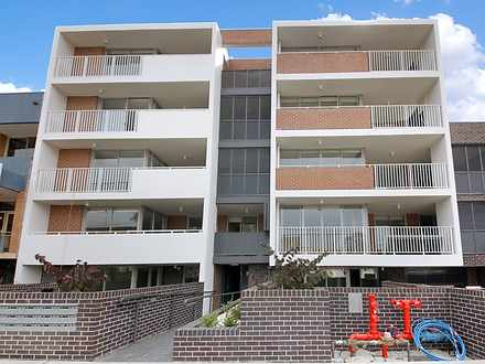 18/17-19 Conder Street, Burwood 2134, NSW Apartment Photo