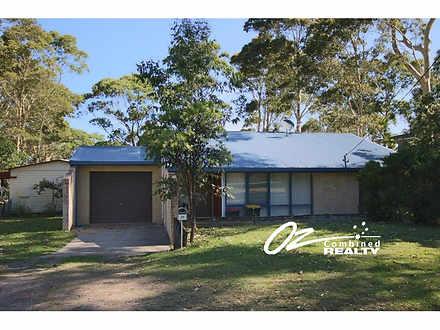 35 Killarney Road, Erowal Bay 2540, NSW House Photo