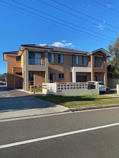 3/28 CHARLOTTE Road, Rooty Hill 2766, NSW Townhouse Photo