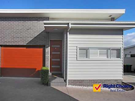 4/210 Tongarra Road, Albion Park 2527, NSW Villa Photo