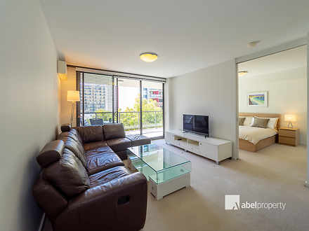 34/131 Adelaide Terrace, East Perth 6004, WA Apartment Photo