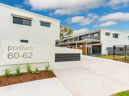 15/60-62 Anzac Avenue, Maroochydore 4558, QLD Townhouse Photo