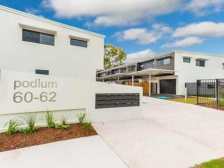 15/60-62 Anzac Avenue, Maroochydore 4558, QLD Townhouse Photo