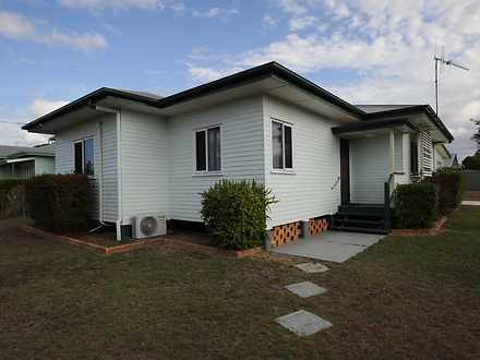 31 Brown Street, Norville 4670, QLD House Photo