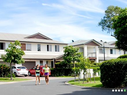 104/80 Mcintyre Street, Hendra 4011, QLD Townhouse Photo