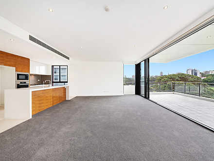 4403/12 Neild Avenue, Rushcutters Bay 2011, NSW Apartment Photo