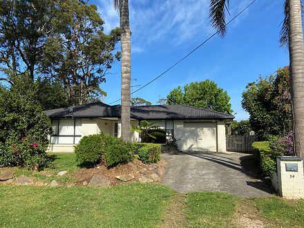 54 Old Hume Highway, Yerrinbool 2575, NSW House Photo