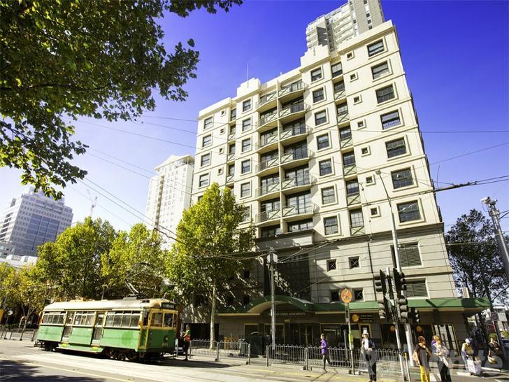 408/585 La Trobe Street, Melbourne 3000, VIC Studio Photo