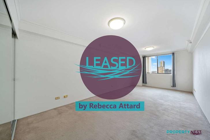 612B/317 Castlereagh Street, Haymarket 2000, NSW Apartment Photo