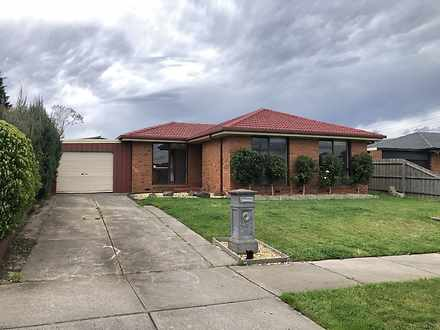 45 Eyebright Square, Hallam 3803, VIC House Photo