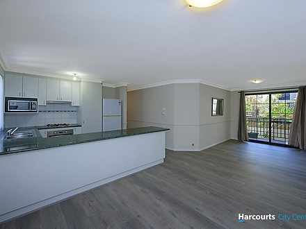 63/123 Wellington Street, East Perth 6004, WA Apartment Photo