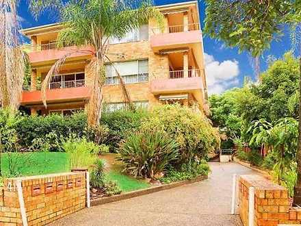 3/41-43 Albert Road, Strathfield 2135, NSW Apartment Photo