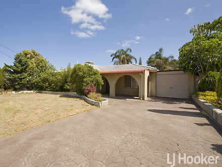 100 Tuckey Street, Mandurah 6210, WA House Photo