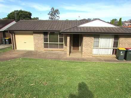 160 Minchin Drive, Minchinbury 2770, NSW House Photo