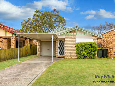 112 Ryhill Road, Sunnybank Hills 4109, QLD House Photo