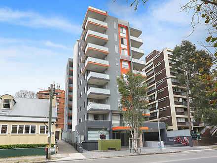 25/37 Campbell Street, Parramatta 2150, NSW Apartment Photo