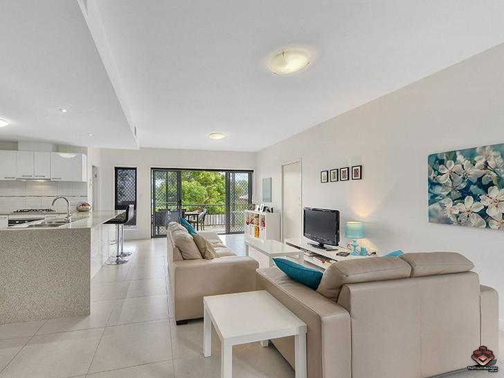 ID:3708341/262B Harcourt Street, New Farm 4005, QLD Townhouse Photo