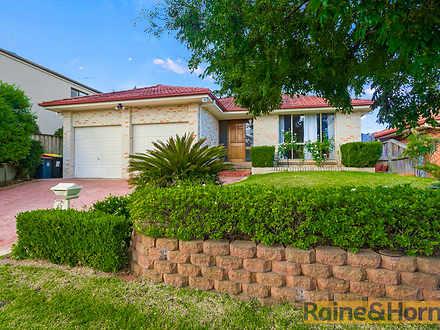 27 Bilyana Place, Rouse Hill 2155, NSW House Photo