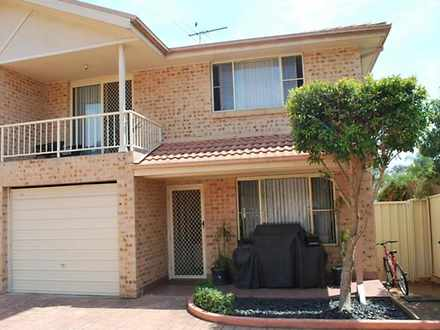 6/39 Doncaster Avenue, Casula 2170, NSW Duplex_semi Photo