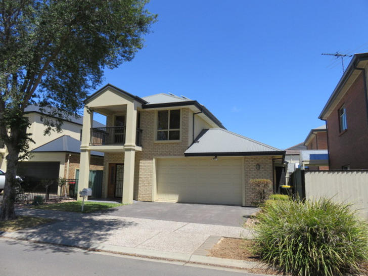 3 Swan Circuit, Mawson Lakes 5095, SA House Photo