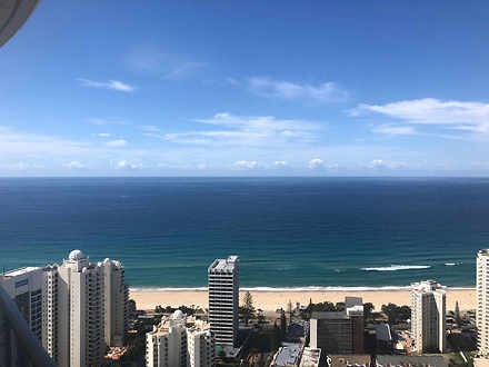 2415/23 Ferny Avenue, Surfers Paradise 4217, QLD Apartment Photo