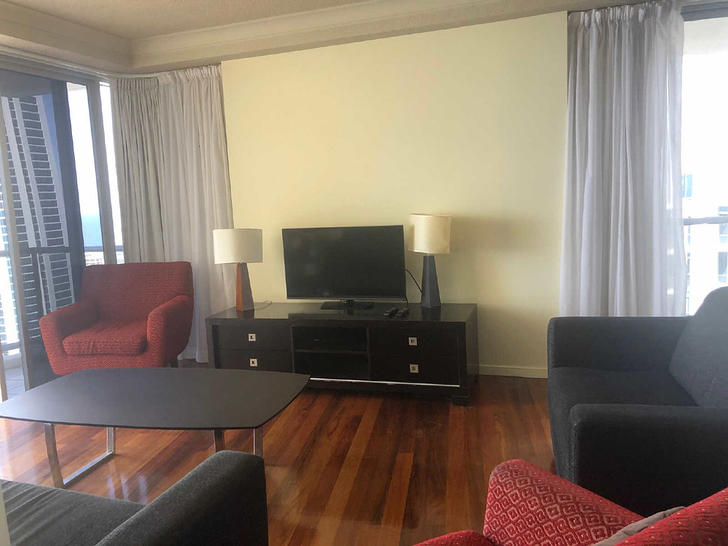 2415/23 Ferny Avenue, Surfers Paradise 4217, QLD Apartment Photo