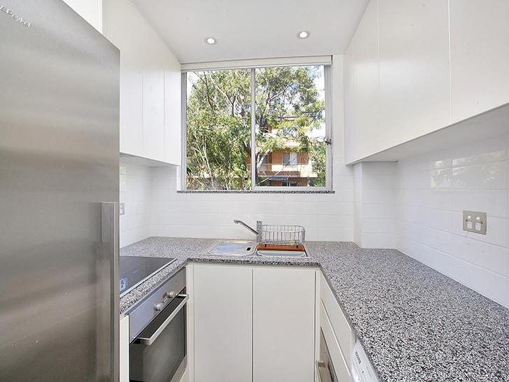 9/2-6 Sheehy Street, Glebe 2037, NSW Studio Photo