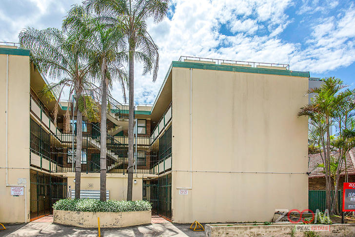 18/35 George Street, Burwood 2134, NSW Studio Photo