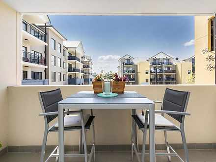 250 Beaufort Street, Perth 6000, WA Apartment Photo