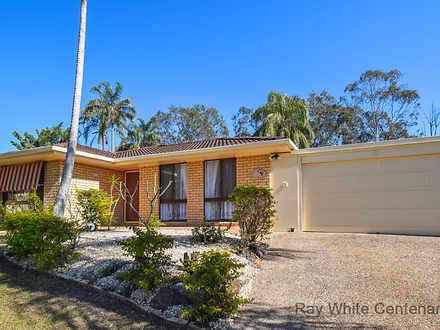 27 Wanata Street, Sinnamon Park 4073, QLD House Photo