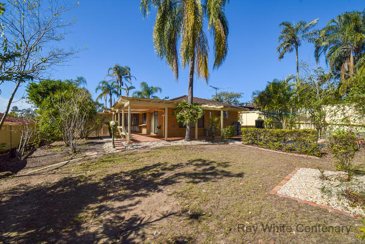 27 Wanata Street, Sinnamon Park 4073, QLD House Photo