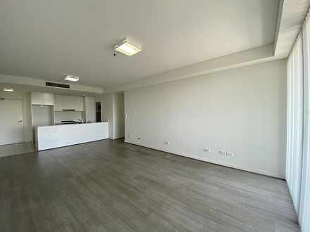C601/1-17 Elsie Street, Burwood 2134, NSW Apartment Photo