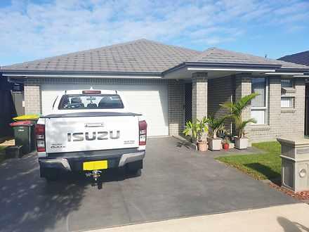 28 Garton Road, Spring Farm 2570, NSW House Photo