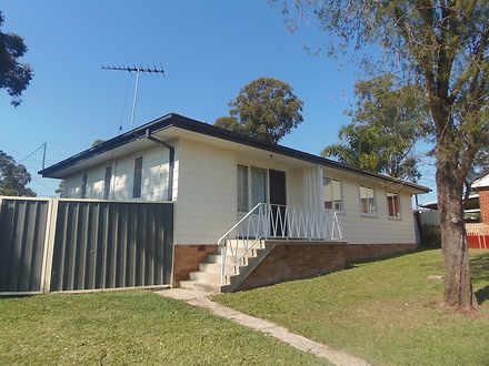 111 Jersey Road, Blackett 2770, NSW House Photo