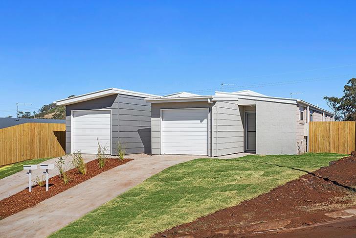 1/3 Orchard Lane, Glenvale 4350, QLD Unit Photo