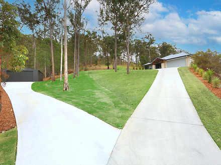 21 Woodland Avenue, Mount Nathan 4211, QLD House Photo