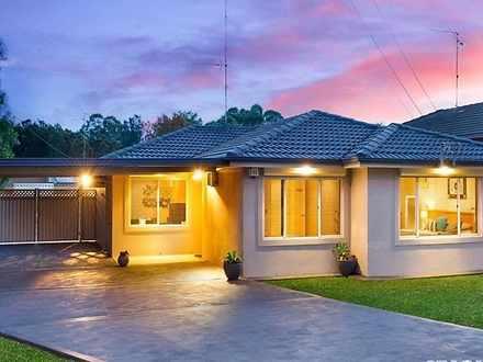 62 Bridge Street, Schofields 2762, NSW House Photo