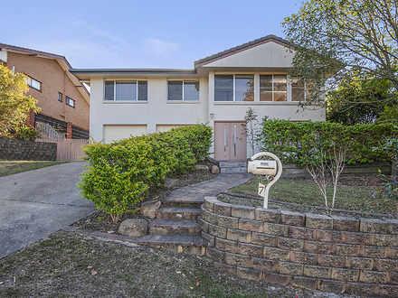 7 Bundoora Street, Carina Heights 4152, QLD House Photo