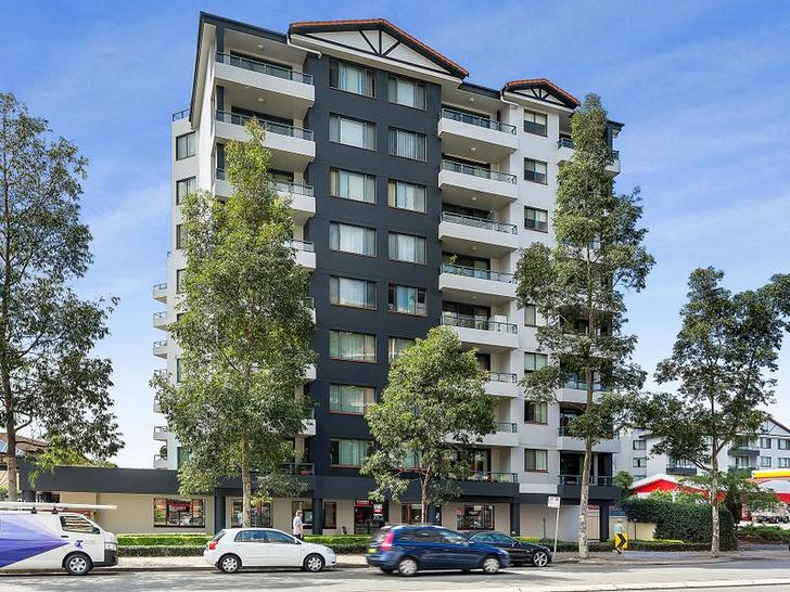 37/208 Pacific Highway, Hornsby 2077, NSW Apartment Photo