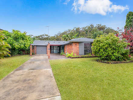 8 Johnson Close, Bonnet Bay 2226, NSW House Photo