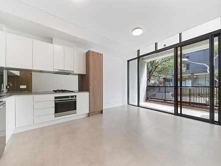G03/10-20 Mcevoy Street, Waterloo 2017, NSW Apartment Photo