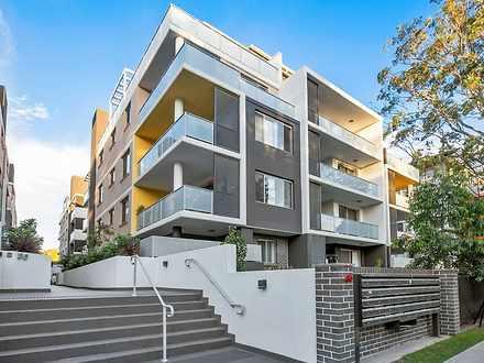 16/16-20 Park Avenue, Waitara 2077, NSW Apartment Photo