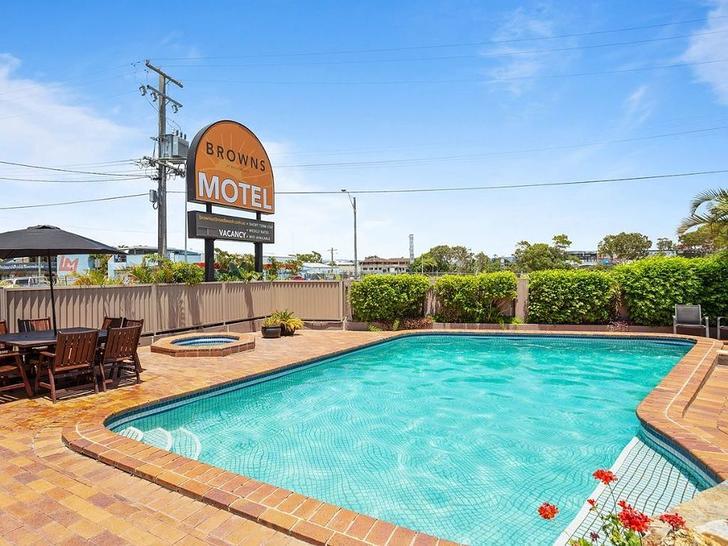 2591 Gold Coast Highway, Mermaid Beach 4218, QLD Apartment Photo
